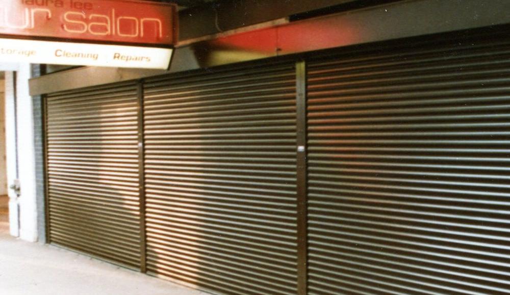 Vernon Roll Shutters Okanagan Shade And Shutter Vernon Bc