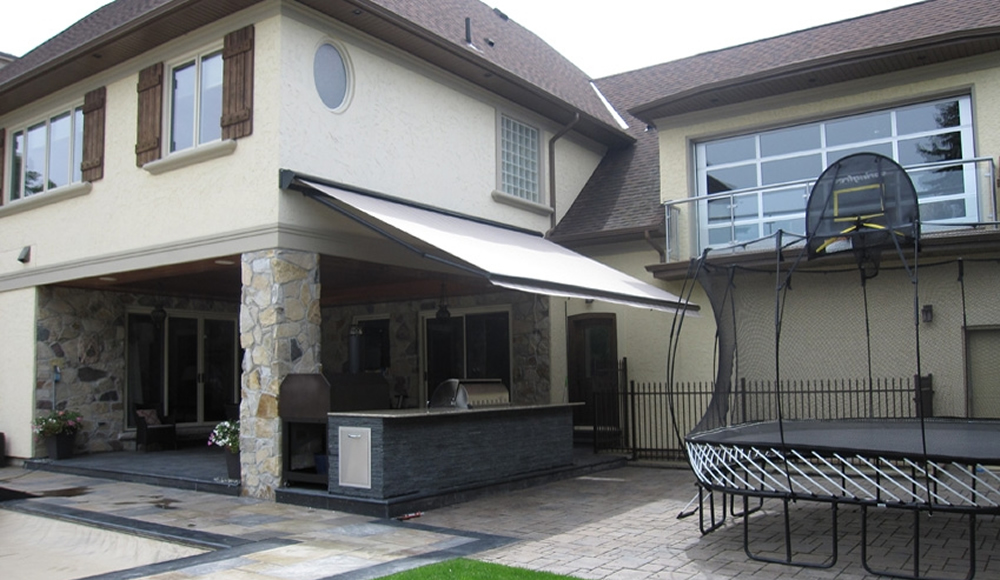 Okss Awnings Okanagan Shade Amp Shutter Serving Vernon